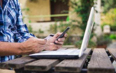 Trabajar desde el móvil ¿realidad o utopía?
